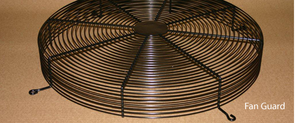 fan guard